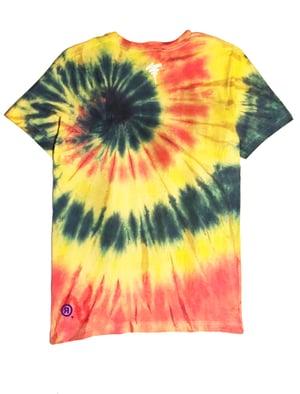 Image of SKRBBL Grunge Tie Dye