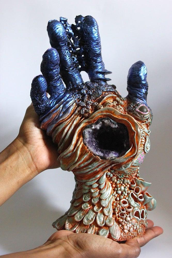 Image of Custom Hands