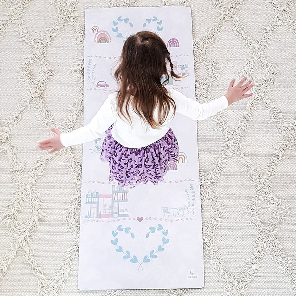 Image of Hopscotch Fantasy Play Mat