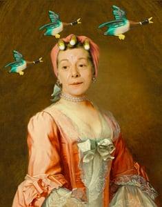 Image of HILDA OGDEN
