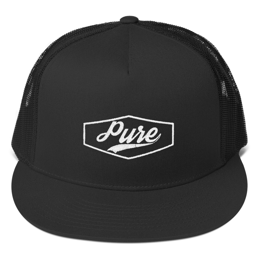 Image of Pure Frame Logo Hat