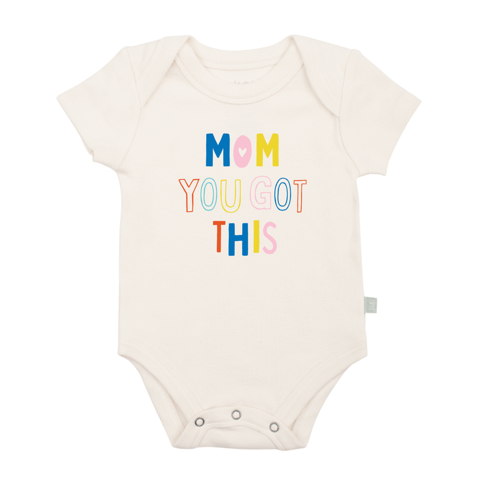 Image of Graphic Bodysuit (Mom)