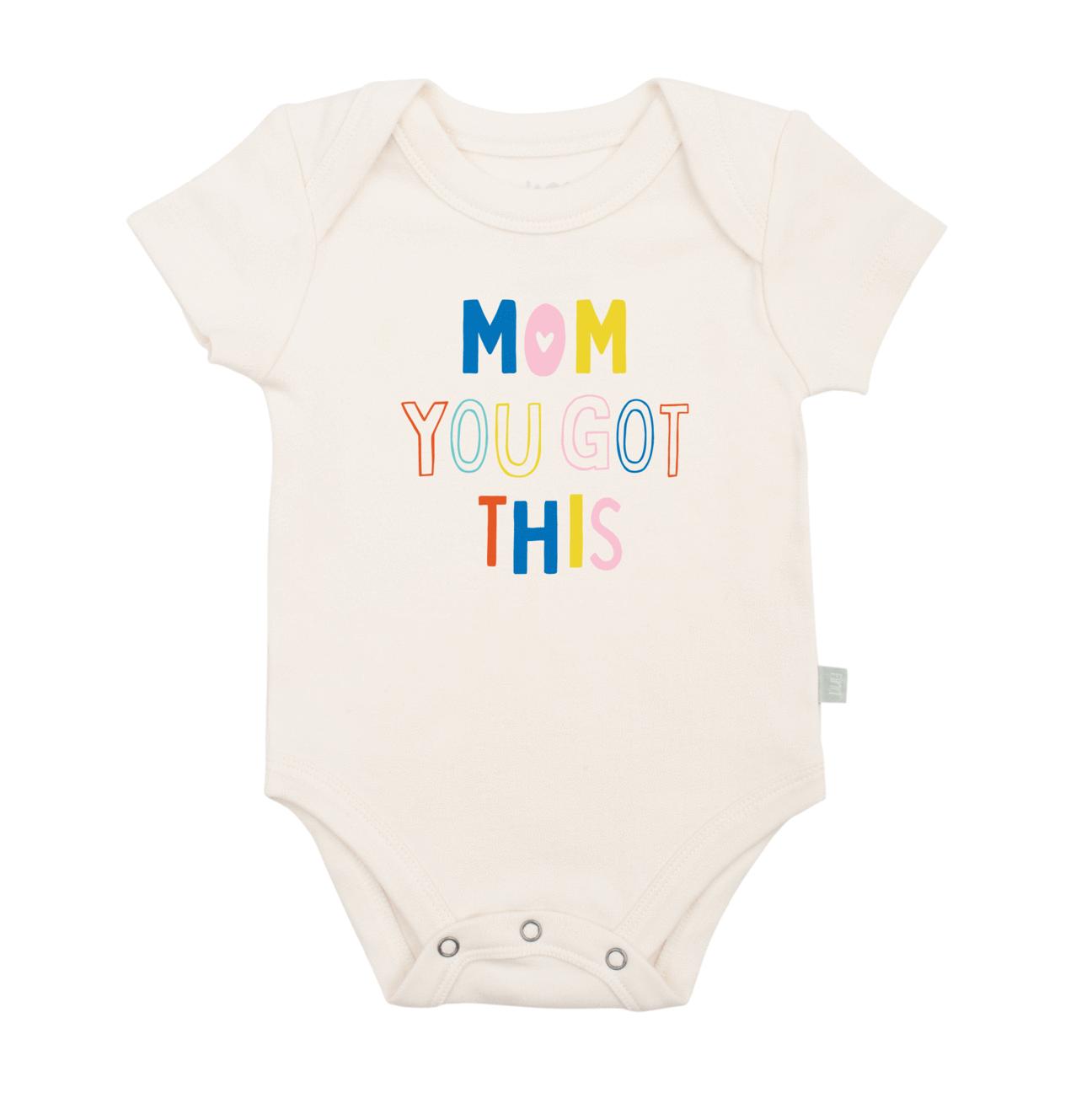 Image of Graphic Bodysuit (Mom)