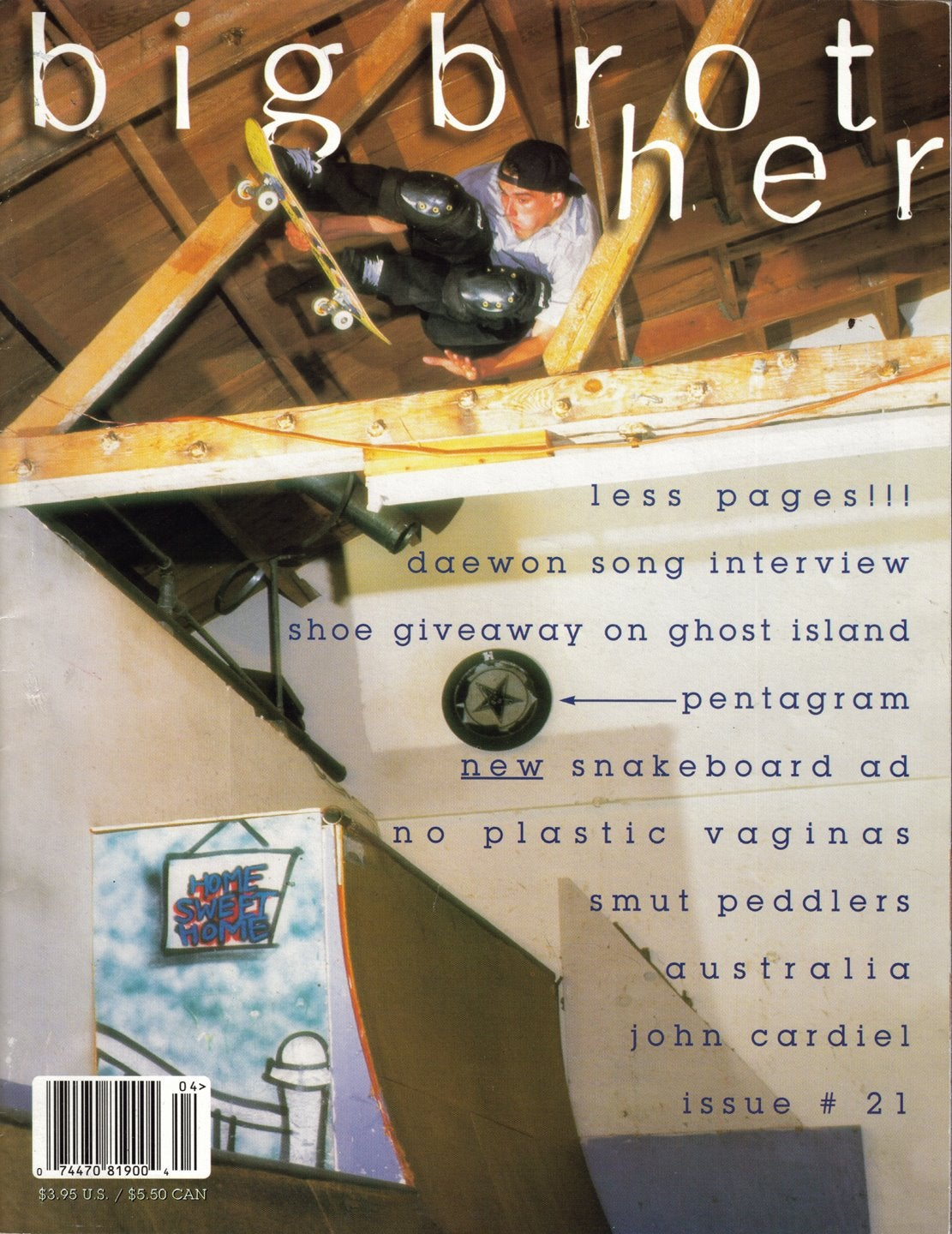 Image of John Cardiel, Oakland 1996, print by Tobin Yelland