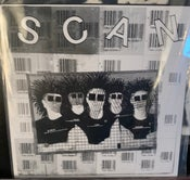 "Image of SCAN - Warlock 5 song 7"" EP (no label)"