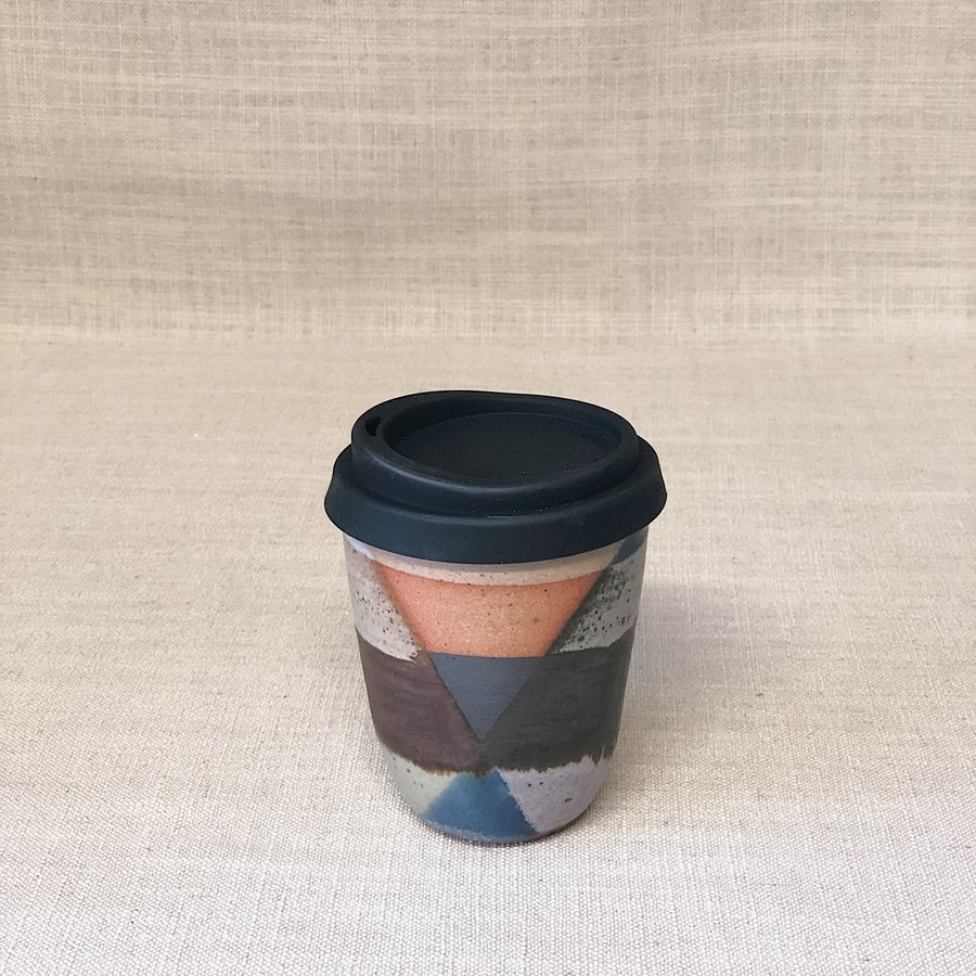 Image of MIDNIGHT TALL TRAVEL CUP