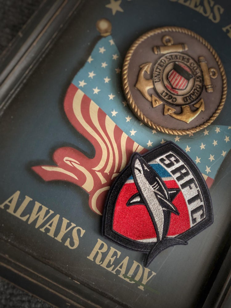 Image of SRFTC Unit Morale Patch