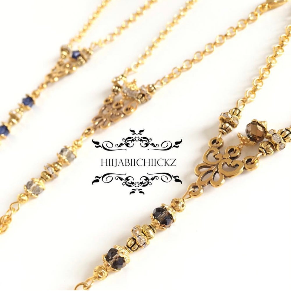 Image of HC012 | Simple Hand Chain