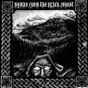 Image of Rattenkönig / Salvation / Blood Ritual / Dzarkdzaal ‎– Hymns from the Black Forest CD