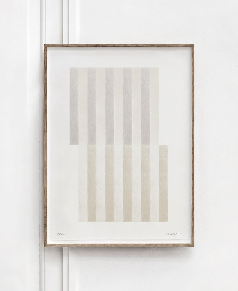Image of Blinds no. 1 (on sale)