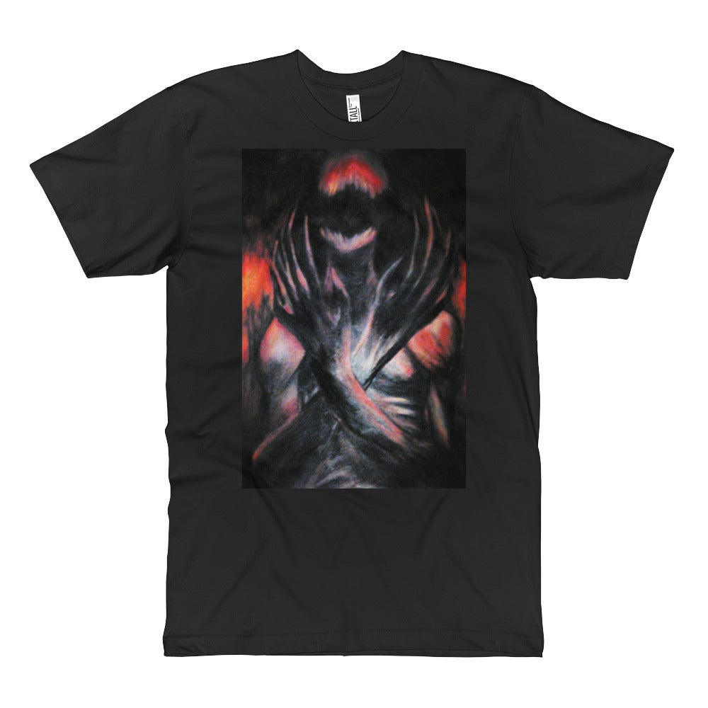 Image of Prey - Tee Print