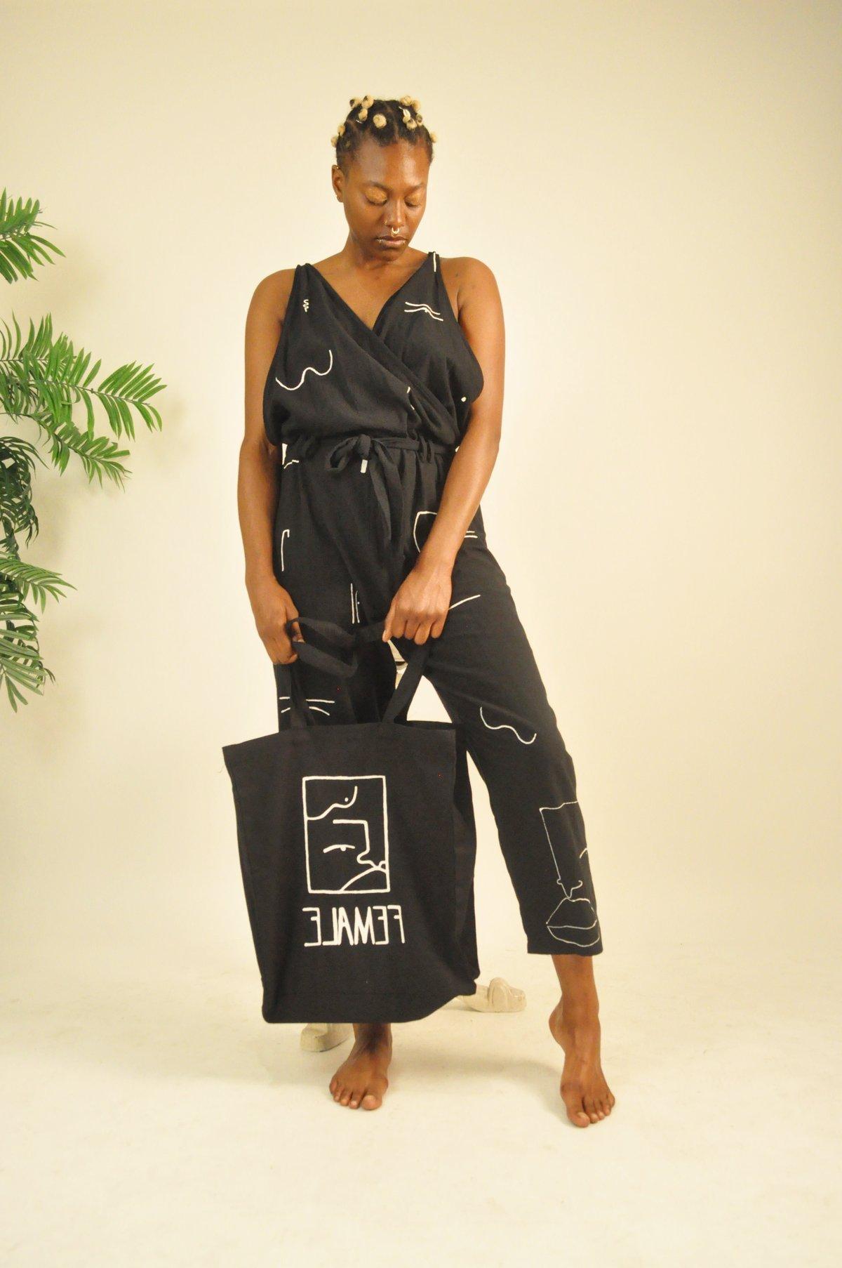 Image of female bag