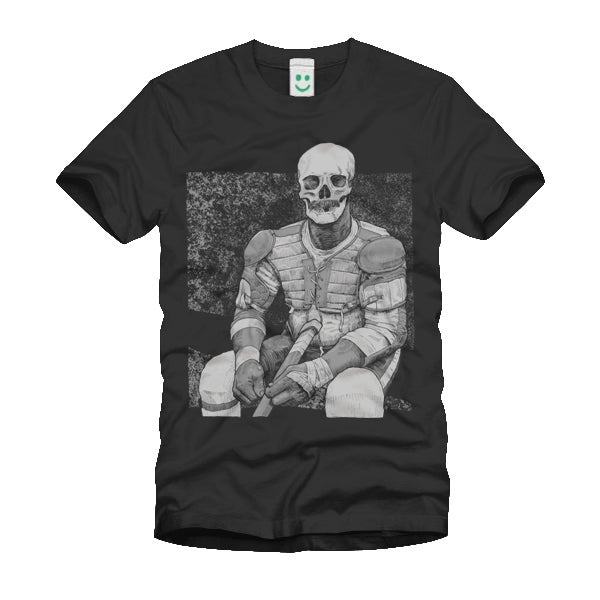 Image of Old Time Hockey - Shirt
