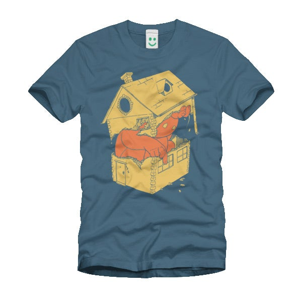 Image of Broken Home - Shirt