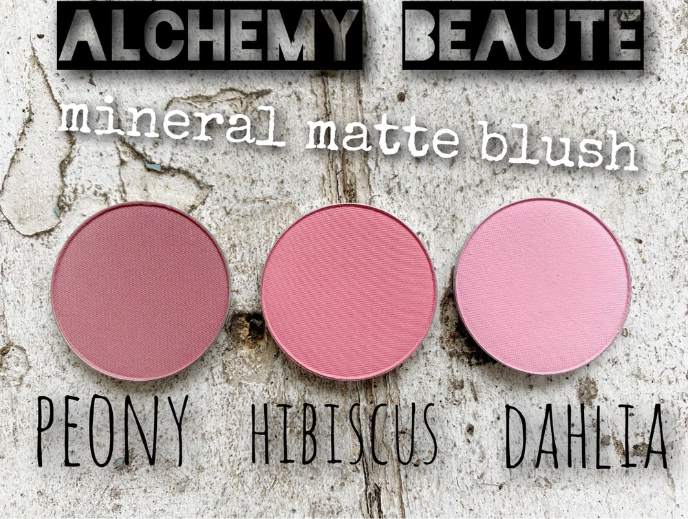 Image of Mineral Matte Blush REFILL