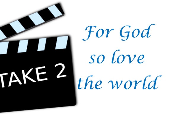 Image of John 3:16 Deception DVD