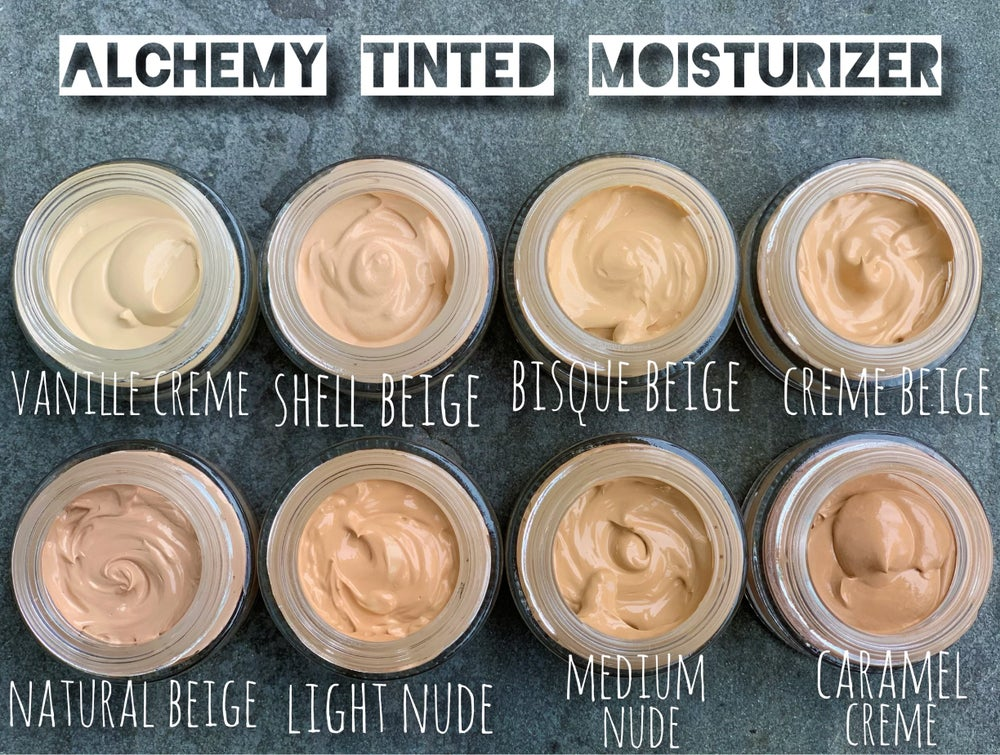Image of Alchemy Mineral Tinted Moisturizer