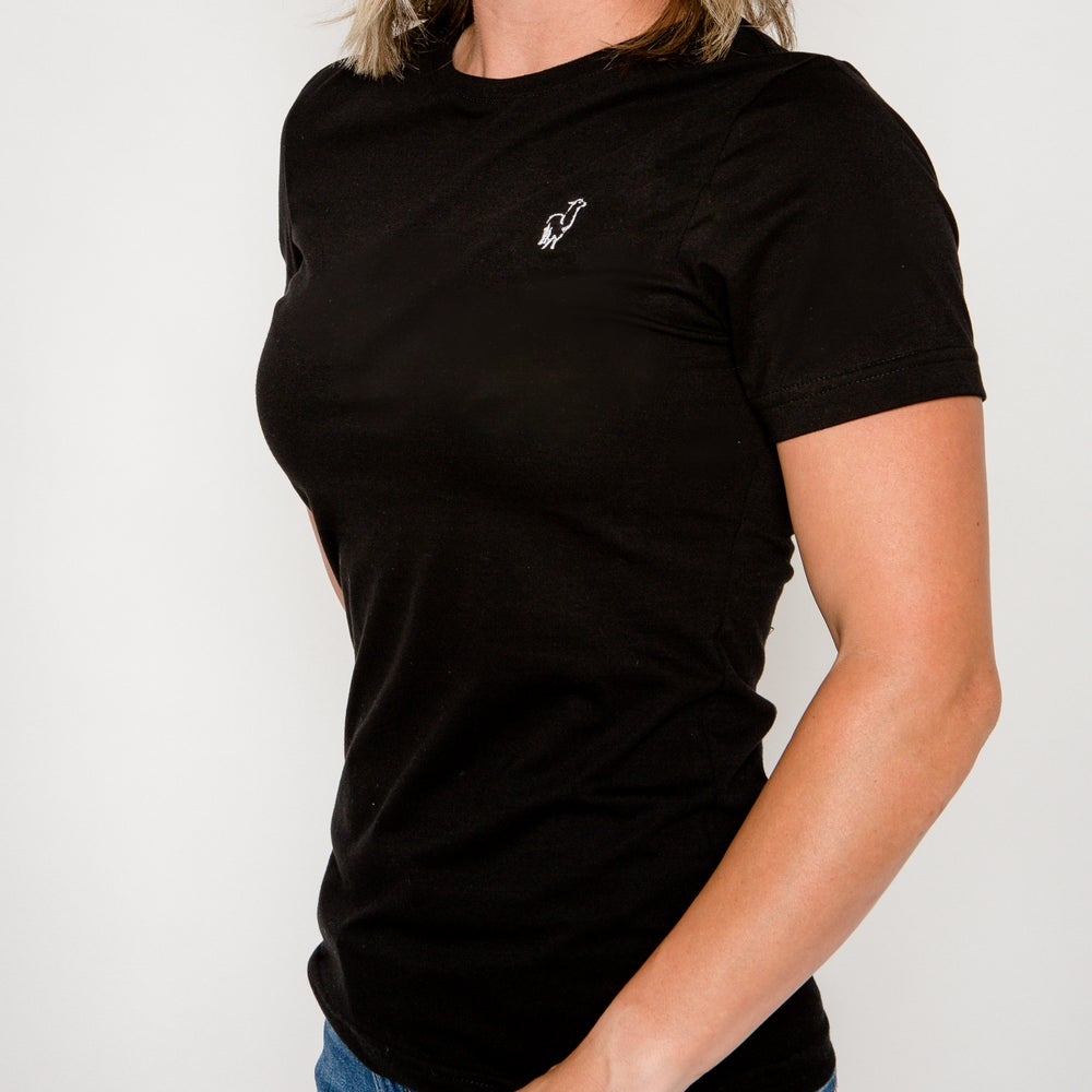 Image of Pima Premium T-Shirt Women's Crew Neck