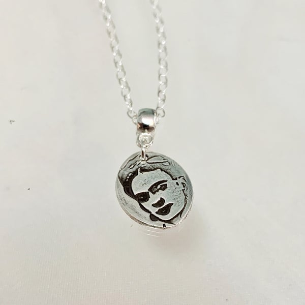 Image of Frida Necklace