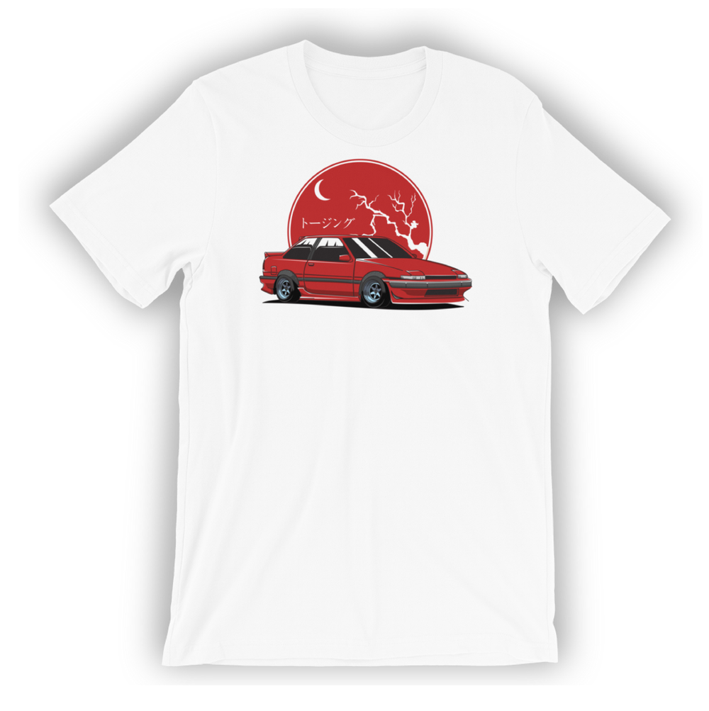 Image of AE86 Shirt