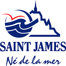 Image of Saint James - L'unique et véritable collection bien fabriquée en France !
