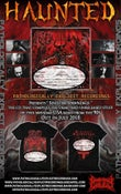 Image of HAUNTED:SINISTER SPAWNINGS COMBO PACK