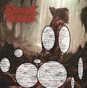 Image of MYOCARDIAL INFARCTION-POSTMORTAL SLAM PARTY CD