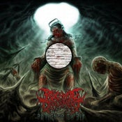 Image of PSYCHOTIC DEFILEMENT-DESIGNED TO DIE CD