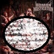 "Image of HUMAN MASTICATION ""DRIVEN TO KILL""  CD out now"