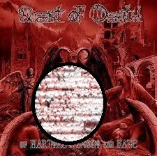 """Image of SCENT OF DEATH :""""OF MARTYRS AGONY AND HATE""""  CD"""