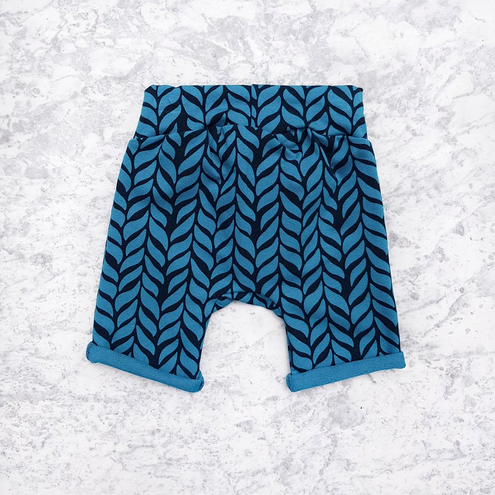 Image of Weave Shorts