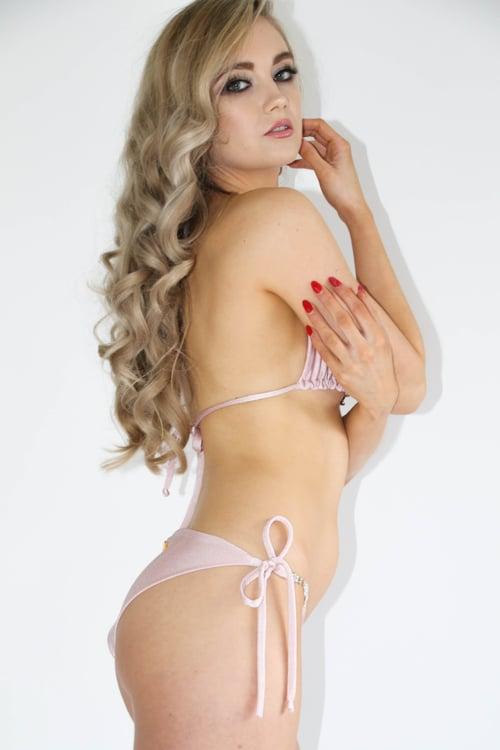 Image of Jacksons Fashion - Blush Jewel Bikini