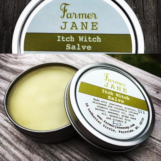 Image of Itch Witch Salve