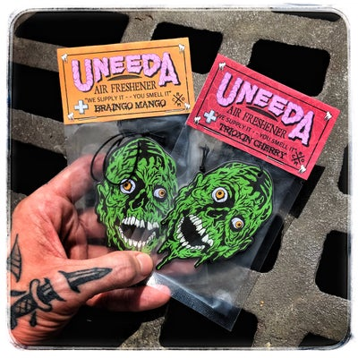 Image of UNEEDA Air Fresheners