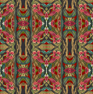Image of 3001-A Wallpaper/Fabric