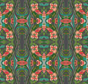 Image of 3001-C Wallpaper or Fabric