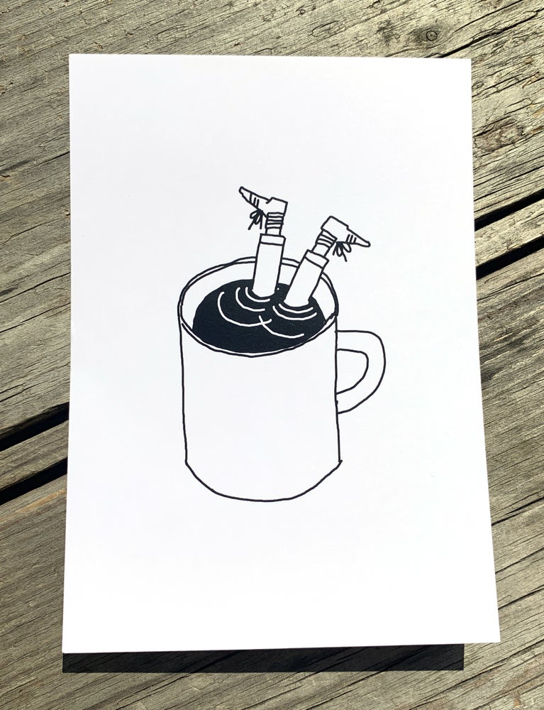 Image of More Coffee