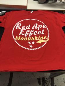 Image of Moonshine - Logo Shirt