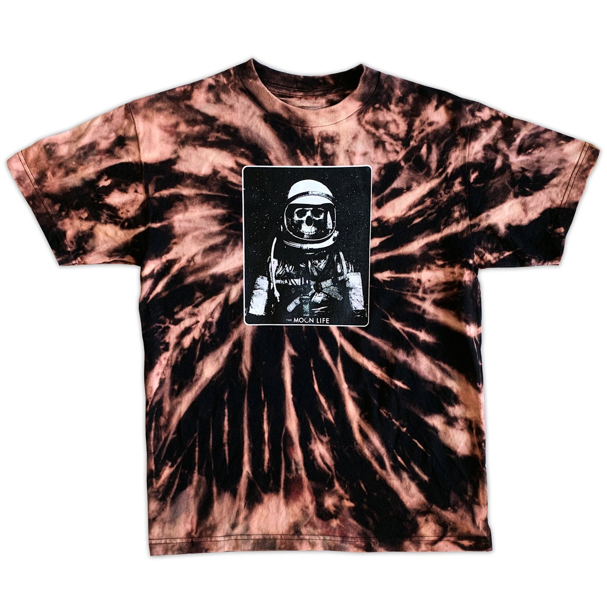 "Image of ""Astro Zombie"" • T-shirt • Anti-Dye"