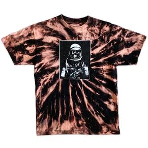 "Image of ""Astro Zombie"" • T-shirt • Anti-Dye"