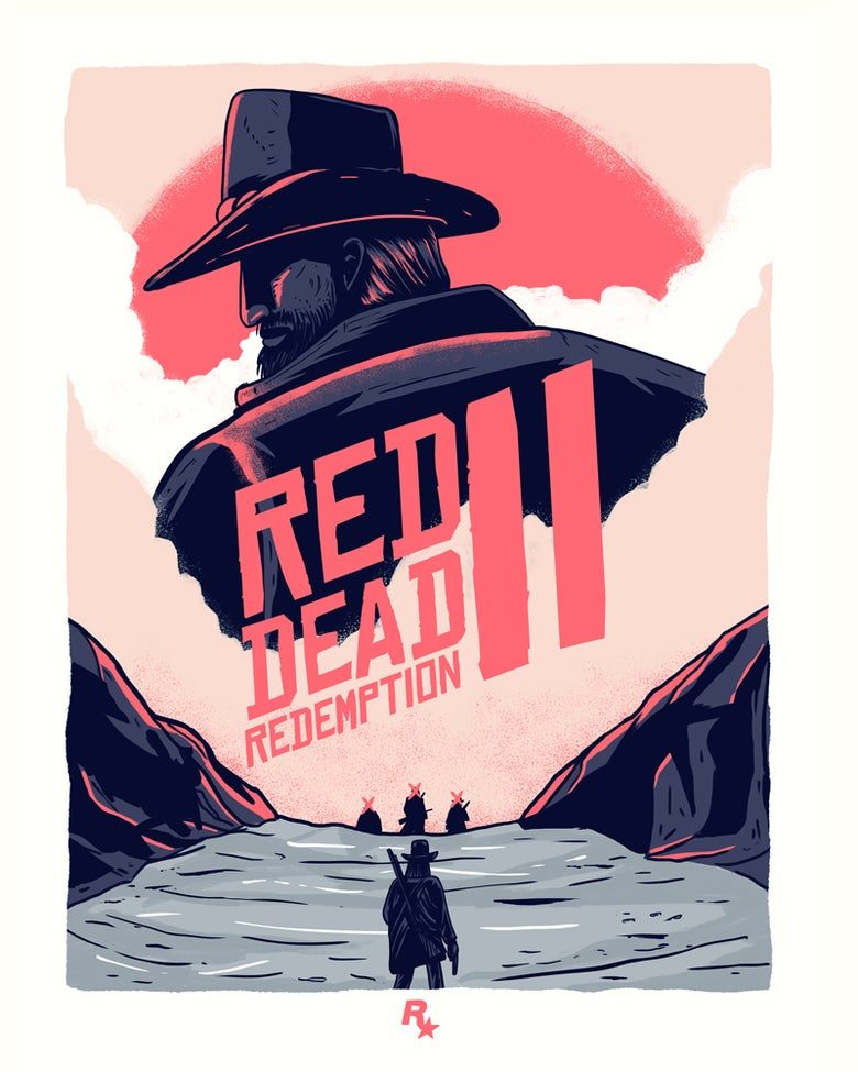 Image of Red Dead Redemption II