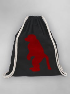 Image of Red Ape Swag Bag