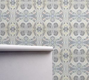 Image of 2000-9 Wallpaper/Fabric