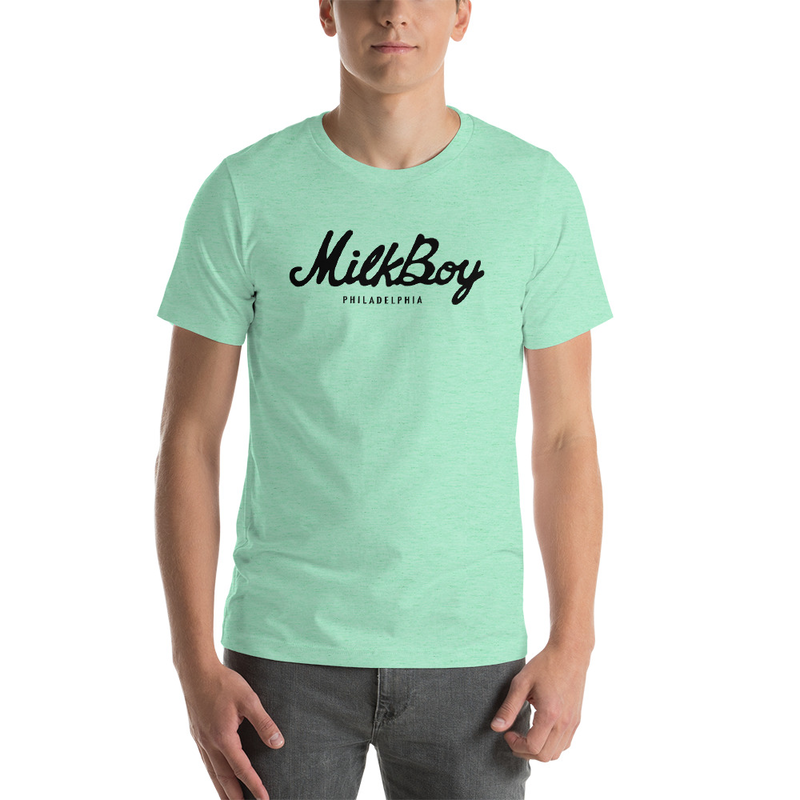Image of Philly Mint Green T-Shirt