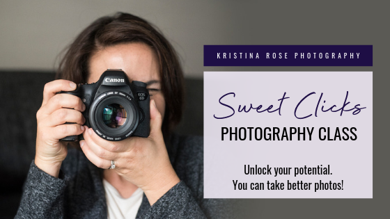 Image of In-Person Photography Course