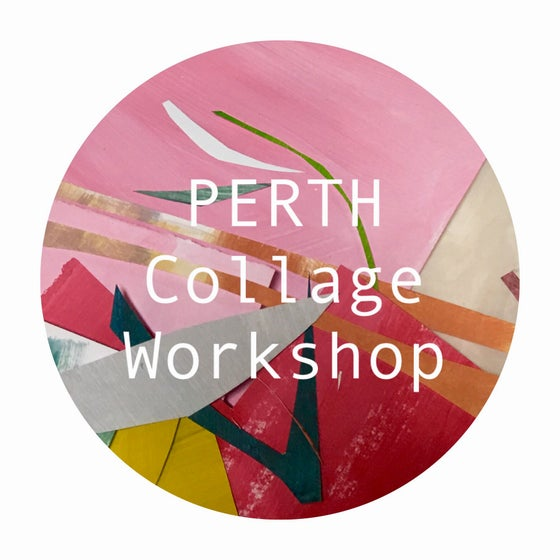 Image of Collage Workshop - Perth