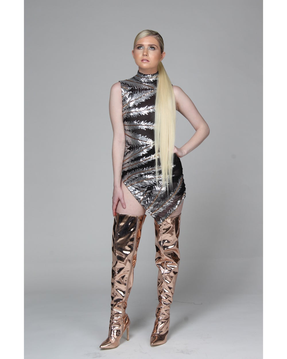 Image of Muva Nature Dress