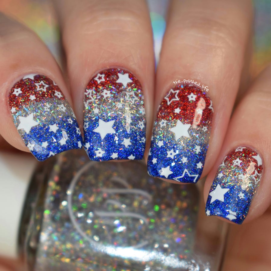 Image of Stars & Stripes Duo