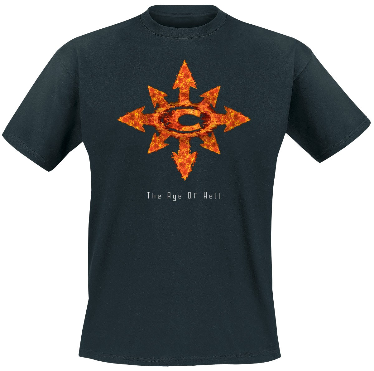"Image of Chimaira ""Hell"" Shirt"