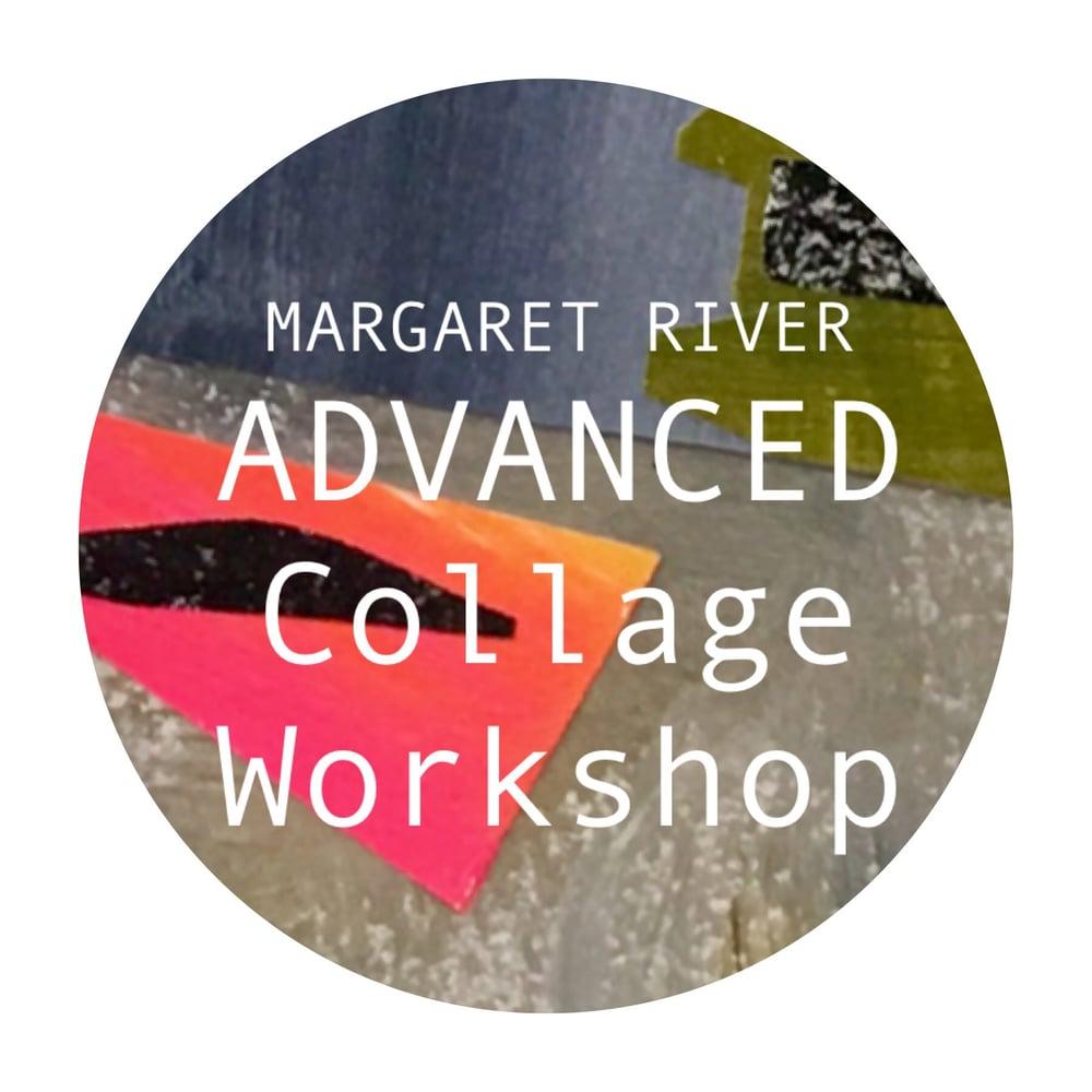 Image of Advanced Collage Workshop